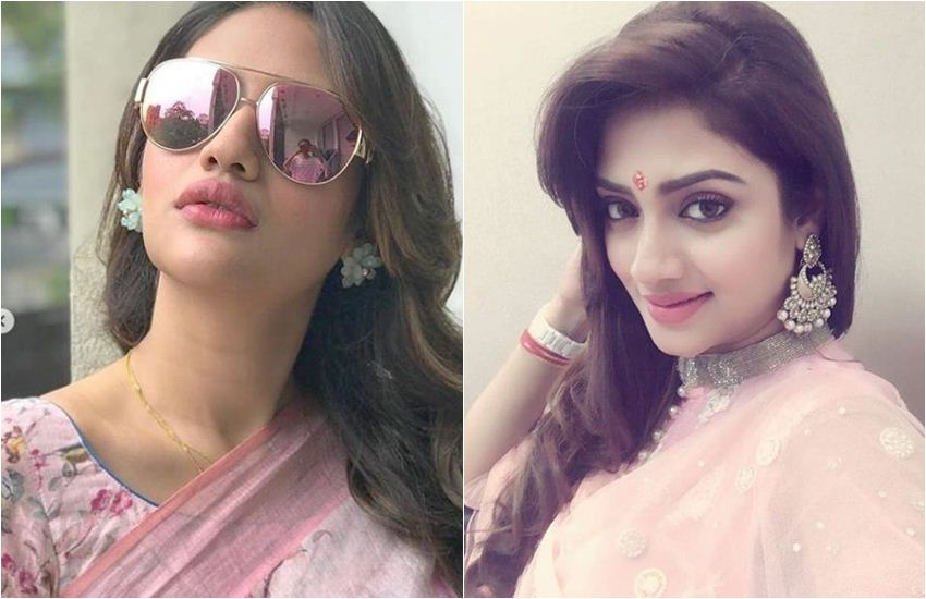 chunav, chunav result, chunav result 2019, lok sabha chunav result, lok sabha chunav result 2019, lok sabha election results 2019, election results 2019, election results 2019, nusrat jahan, tmc party, bengali actress nusrat jahan, kader khan