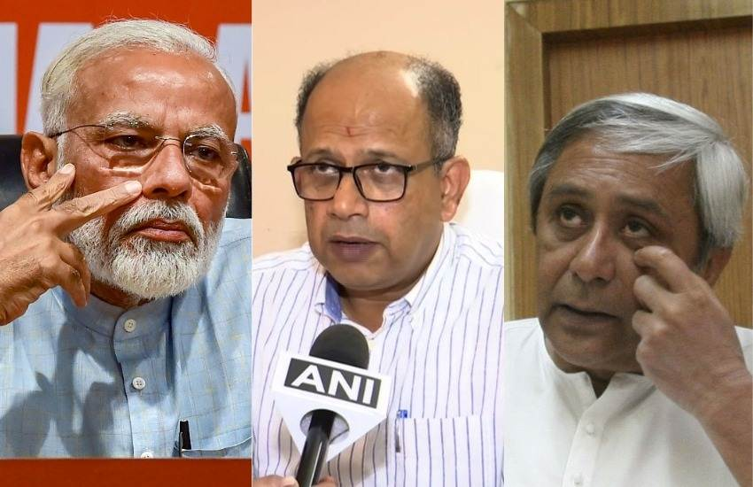 Loksabha Elections 2019: We would probably Support NDA or some kind of Combination who will forms the Government at the Centre and agrees to settle some of the unsettled and long pending issues of Odisha claims BJD