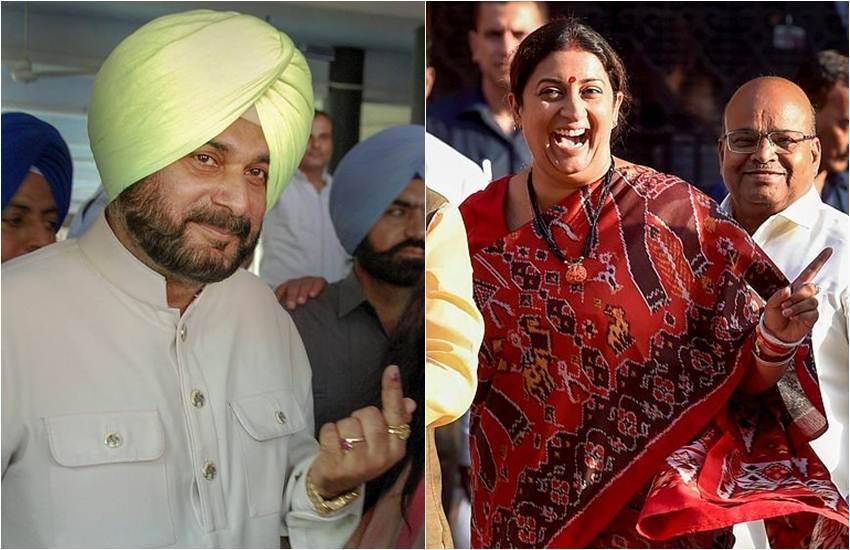 Narendra Modi, Rahul Gandhi, Navjot Singh Sidhu, Smriti Irani, Rahul Gandhi Resignation, CongBachaoRahulHatao, CongressWorkingComittee, IstandwithRahulGandhi, 16th Lok Sabha, CWC Meeting, Modi Won Power, chunav, chunav result, chunav result 2019, lok sabha chunav result, lok sabha chunav result 2019, lok sabha election results 2019, election results 2019, election results 2019, news in hindi, nes hindi, hindi news, today hindi news, hindinews, today news in hindi, latest hindi news, latest news in hindi, newshindi