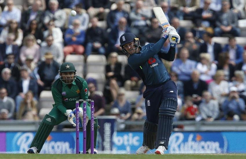 Pakistan, England, 3rd ODI