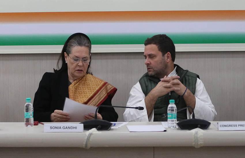 Loksabha Elections 2019, Elections 2019, Sonia Gandhi, UPA, Master Plan, Rahul Gandhi, PM, Priyanka Gandhi Vadra, Congress, K Chandrashekhar Rao, Telangana Rashtra Samiti, Telangana, MK Stalin, DMK, Tamil Nadu, Sharad Pawar, NCP, Maharashtra, Mayawati, BSP, UP, Mamata Banerjee, TMC, West Bengal, Kamalnath, Madhya Pradesh, Naveen Patnaik, BJD, Odisha, Ram Vilas Paswan, LJP, Nitish Kumar, JDU, Bihar, Narendra Modi, Amit Shah, BJP, NDA, Shiv Sena, Uddhav Thackeray, Swati Chaturvedi, Author, Journalist, State News, Politics News, India News, National News, Hindi News, लोकसभा चुनाव 2019, सोनिया गांधी, यूपीए, कांग्रेस, राहुल गांधी, प्रियंका गांधी, नरेंद्र मोदी, अमित शाह, भाजपा, एनडीए, सरकार, हिंदी समाचार
