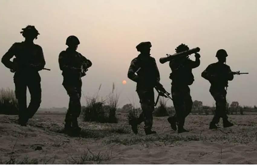 Loksabha Elections 2019, Surgical Strike, Indian Army, Ministry of Defence, RTI, Reply, UPA, Congress, Rajiv Shukla, NDA, BJP, Central Government, National News, India News, Hindi News