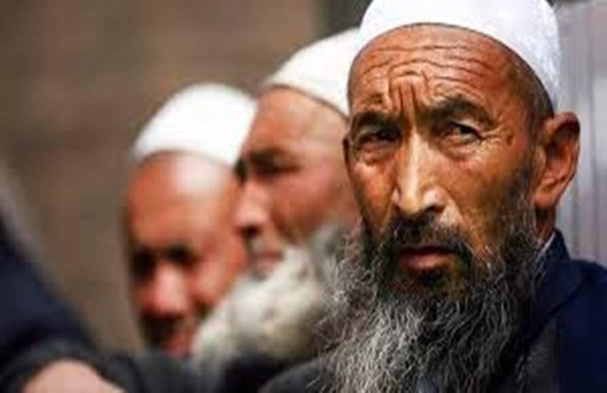 saudi arab, China, Uighur community, Uighur muslims, chinese muslim, US, muslim country