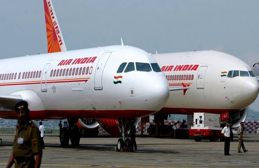 air india, air india sell, air india disinvestment plan, south delhi flat, vasant vihar flat, air india heavy debt, air india loan, Hindi news, news in Hindi, latest news, today news in Hindi