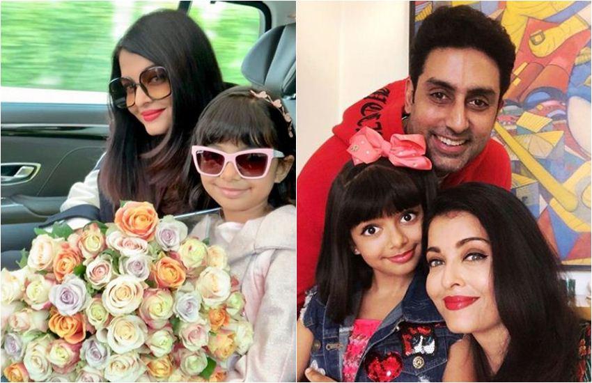 Aishwarya Rai, Aishwarya Rai Trolled, Aaradhya Bachchan, Aaradhya Bachchan Aishwarya Rai, Aishwarya Rai Photos, Aishwarya Rai, Aaradhya Bachchan age, Aaradhya Bachchan Photos