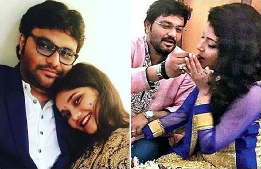 Bollywood Singer Babul Supriyo, Babul Supriyo, Babul Supriyo Singer, Babul Supriyo Wife, Babul Supriyo Love story, Babul Supriyo Second wedding, Babul Supriyo Wife Name