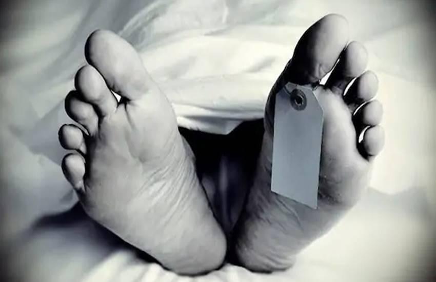 Gujarat news, Murder victim, hospital, body exhumed, pregnant woman, VS Hospital, Nasreen Saiyed, Dholera town, Hindi news, news in Hindi, latest news, today news in Hindi