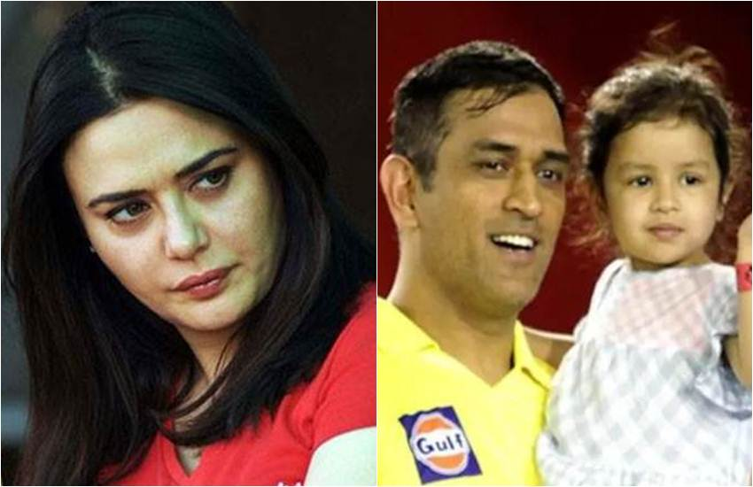 cricket,ipl, Indian premier league, ipl 2019, chennai super kings, kings xi punjab, dhoni, priety zinta, इंडियन प्रीमियर लीग, आईपीएल 2019, किंग्स इलेवन पंजाब, चेन्नई सुपर किंग्स, धोनी, प्रीति जिंटा,Sports and Recreation ,Sports,Cricket ipl cricket, latest hindi news, latest news in hindi, today hindi news, news in Hindi, news Hindi