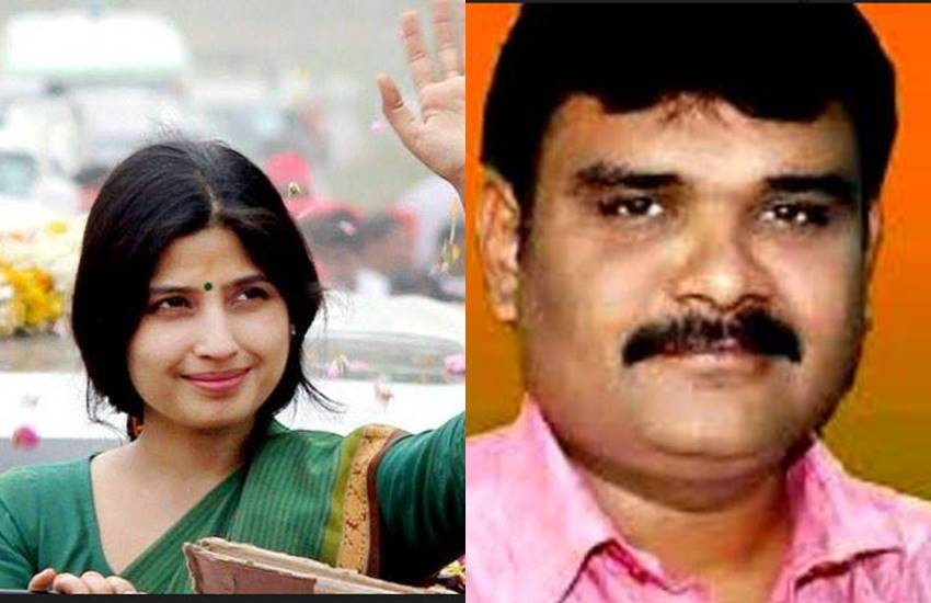 dimple yadav and subrat pathak