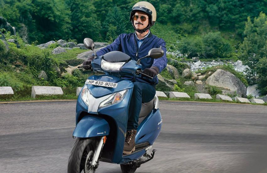 Honda Activa 5G limited edition price, Honda Activa 5G limited edition features, Honda Activa 5G details, upcoming honda activa scooter