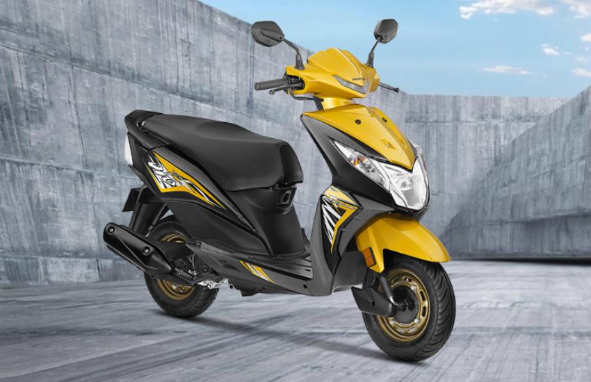 Honda Dio sales, Honda Dio price, Honda Dio features, Honda Dio key features, Honda Dio detail, Honda Dio mileage, Honda Dio price in noida