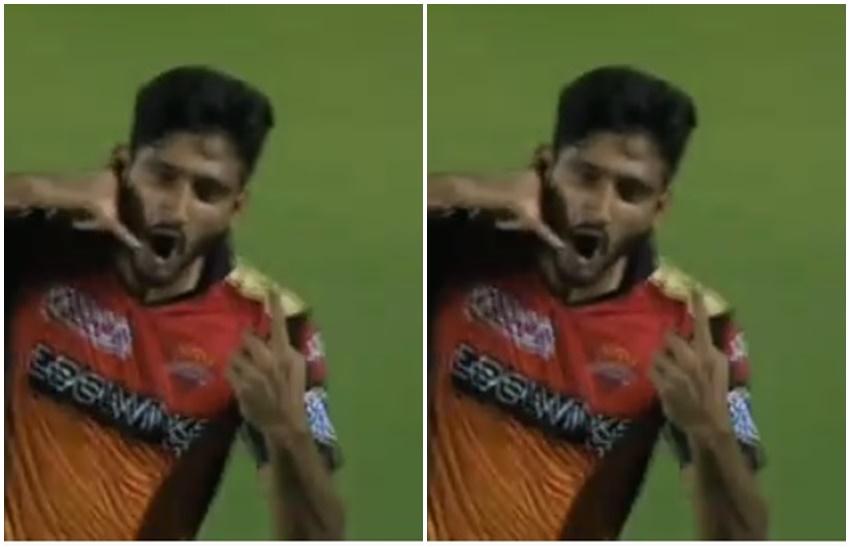 Khaleel Ahmed, IPL 2019,