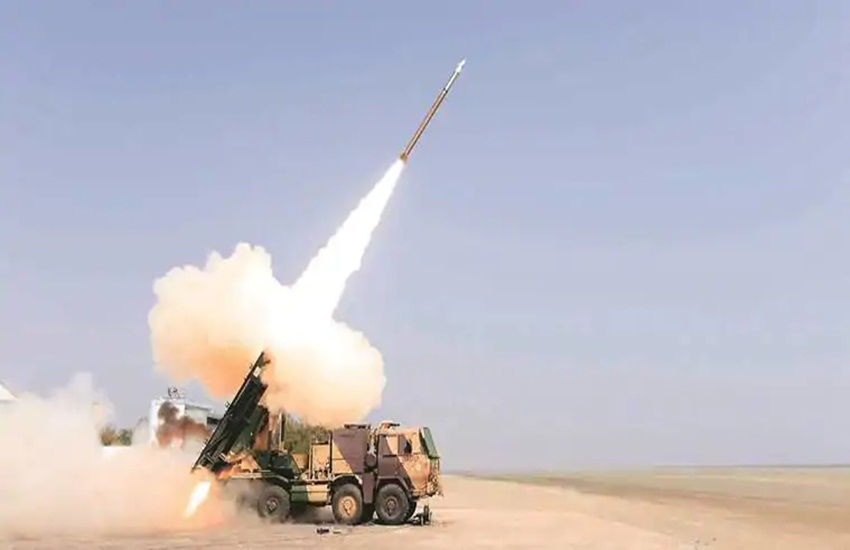 make in india,Missile, South East Asia,