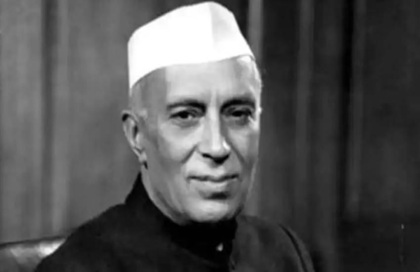 Indian, Pakistan, partition, jawahar lal nehru, pandit nehru, muslim in india, muslim in pakistan, nehru interview, american journalist, Hindi news, news in Hindi, latest news, today news in Hindi