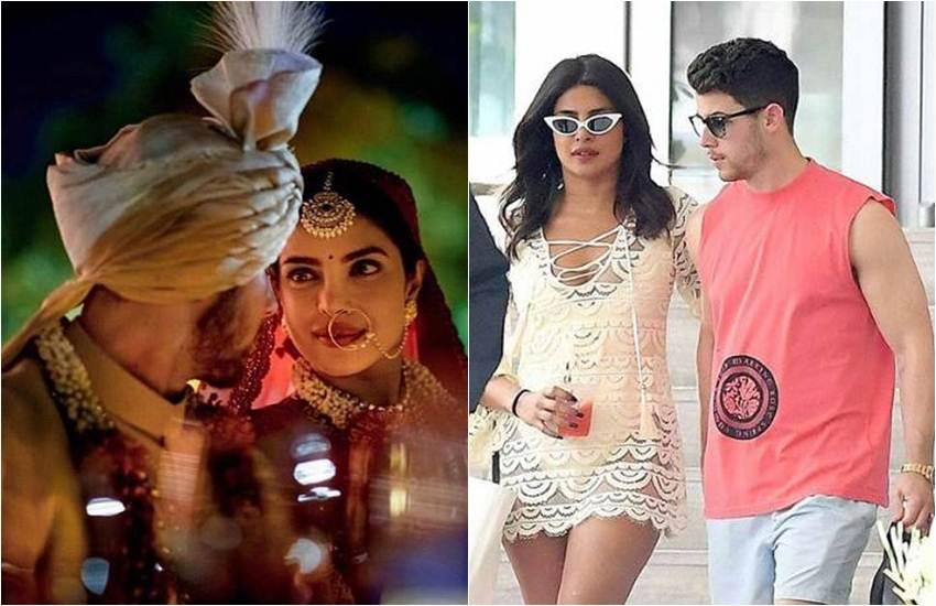 Priynaka Chopra, Nick Jonas, Priynaka Chopra Nick Jonas, Priynaka Chopra Nick Jonas Trolled, Priynaka Nick, Priynaka Chopra and Nick Jonas
