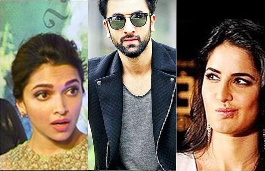 Ranbir Kapoor, Nargis Fakhri, Katrina Kaif, Deepika Padukone, Ranbir Kapoor Breakup, Ranbir Kapoor Alia Bhatt, Ranbir Kapoor Katrina kaif, Ranbir Kapoor Deepika padukone