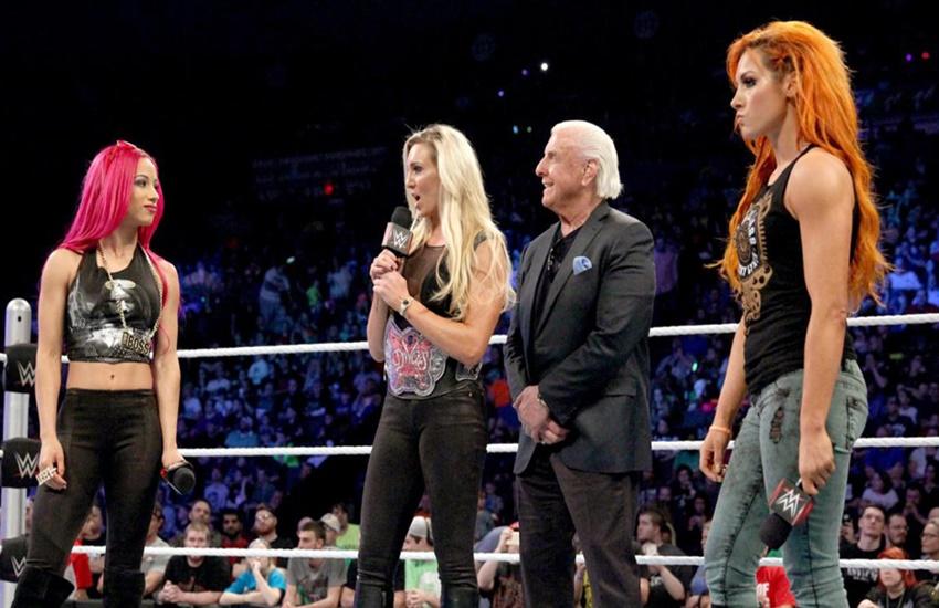 WWE, Ric Flare, 5 marriage, WWE News,