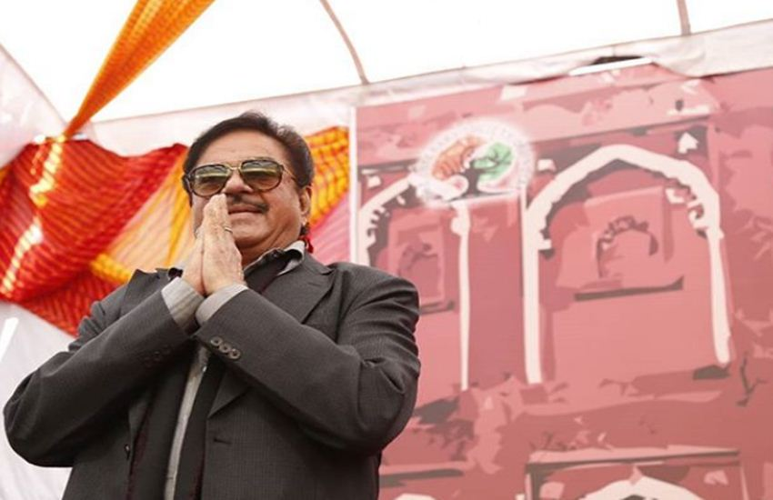 lok sabha elections,lok sabha,Bihar Top, Bihar Politics, Lok Sabha Election, Bihar Lok Sabha Election, Shatrughan Sinha,Punam Sinha, ADR Report, Affidavit to Election Commission, millionaire candidates,Shatrughan Sinha have wealth worth Rs 112 crores, election 2019