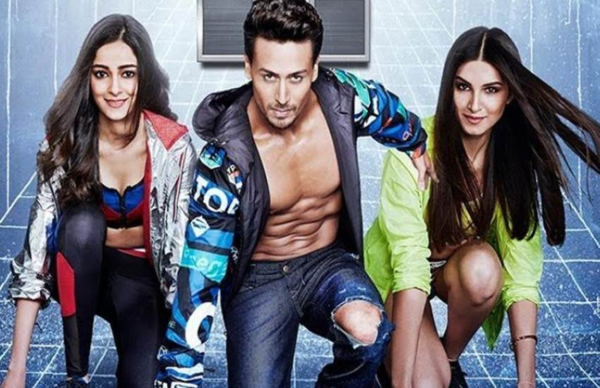 Student of the year 2, Student of the year 2 movie review, Student of the year 2 review, Student of the year 2 film review, Student of the year 2 movie release, Student of the year 2 cast, Student of the year 2 movie rating, Student of the year 2 film rating, Tara Sutaria, Ananya Pandey, Tiger Shorff, Student of the year 2 Tiger Shroff