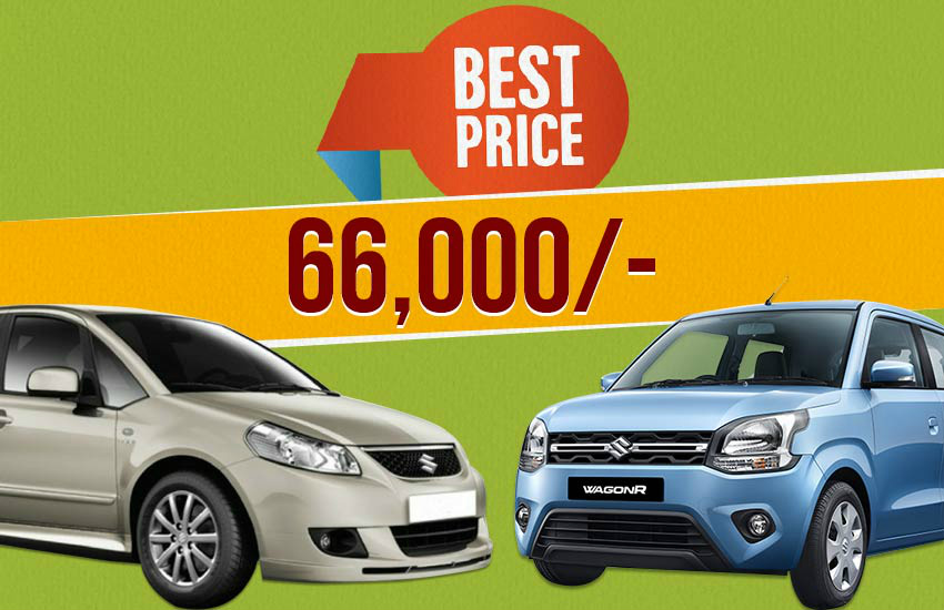 Used MarutiWagon R, used maruti alto, used maruti sx4, used maruti a star car, used cheapest car on true value, used cheapest car in delhi, used car on sale in lowest price