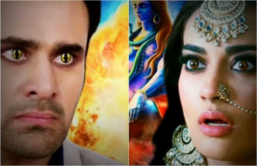 Naagin 4, Naagin Shraavni, Mihin in naagin 4, Naagin 4 Tv Shoe, Ekta Kapoor Show Naagin 4, Naagin 4 will be back, Naagin 4 Coming Soon, Shravni will be shocked when she will see a real face of Mihir, what could be the first promo of Naagin 4, entertainment news, bollywood news, television news, entertainment news