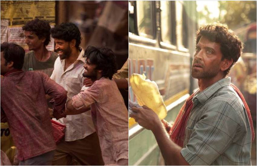 Super 30, Hrithik Roshan, Super 30, Hrithik Roshan as Anand Teaching Children, Hrithik Roshan, Aanand in super 30,super 30 Hrithik Roshan Movie, entertainment news, Super 30 New Song, Basanti No Dance, bollywood news, television news