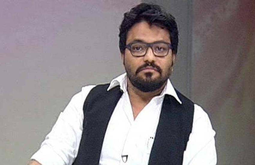 Babul Supriyo, BJP, West Bengal,