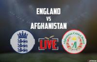 LIVE Cricket Score Online, Afghanistan vs England Live Cricket Score Updates: आतिशी लय में खेल रहे हैं मार्गन