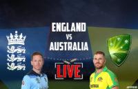 England vs Australia Live Cricket Score Online, England- 156/5 (34): ऑस्ट्रेलिया से बुरी तरह हारा इंग्लैंड