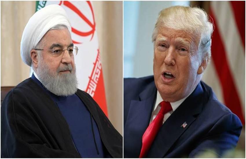 Iran, america, trump, us, us drone, oil rate, tehran, washington, donald trump, american drone, missile attack