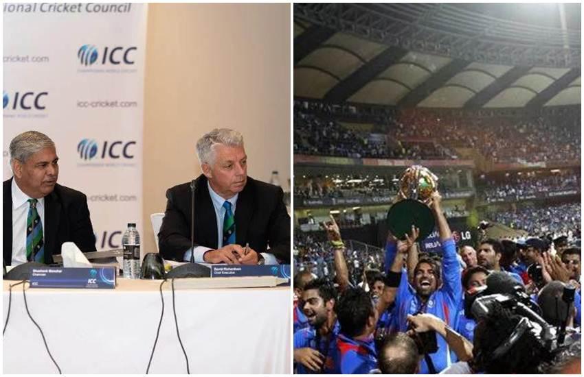ICC, World Cup 2019, Team India,