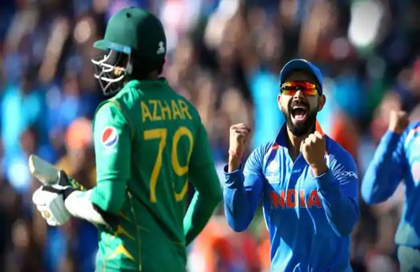 India, Pakistan, World Cup 2019, Team India,