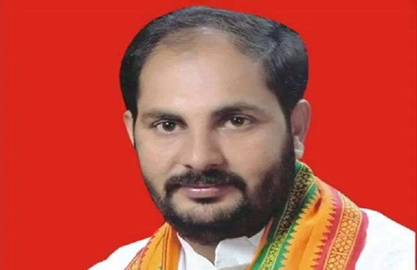 Upendra tiwari Yogi Govt