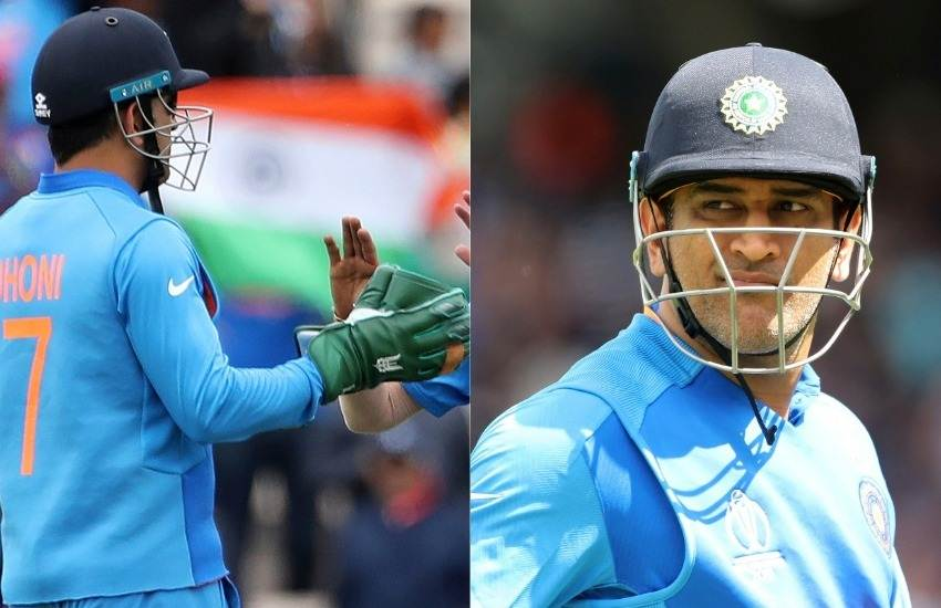 Balidan Badge Controversy, Mahendra Singh Dhoni Gloves, Mahendra Singh Dhoni, MS Dhoni, Wicket Keeping Gloves, Balidan Badge, Logo, Rules, ICC, BCCI, Pakistan, Cricket World Cup, Cricket News, Sports News, India News, National News, Hindi News