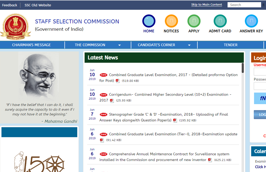 ssc, ssc gd, ssc gd 2019, ssc results, ssc result, ssc exam result, pet, pst, ssc pet, ssc pst, how to prepare for SSC PST, ssc answer key, physical standards test, education news, indian express news