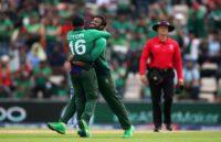 Bangladesh vs Afghanistan: शाकिब की फिरकी में उलझा अफगानिस्तान,62 रन से मिलीमात