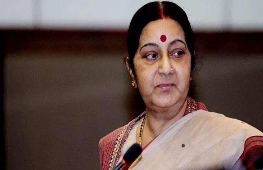 Sushma Swaraj, videsh mantri, foreign minister, Safdarjung Lane, s jaishankar, twitter, sushma swaraj tweet, modi govt