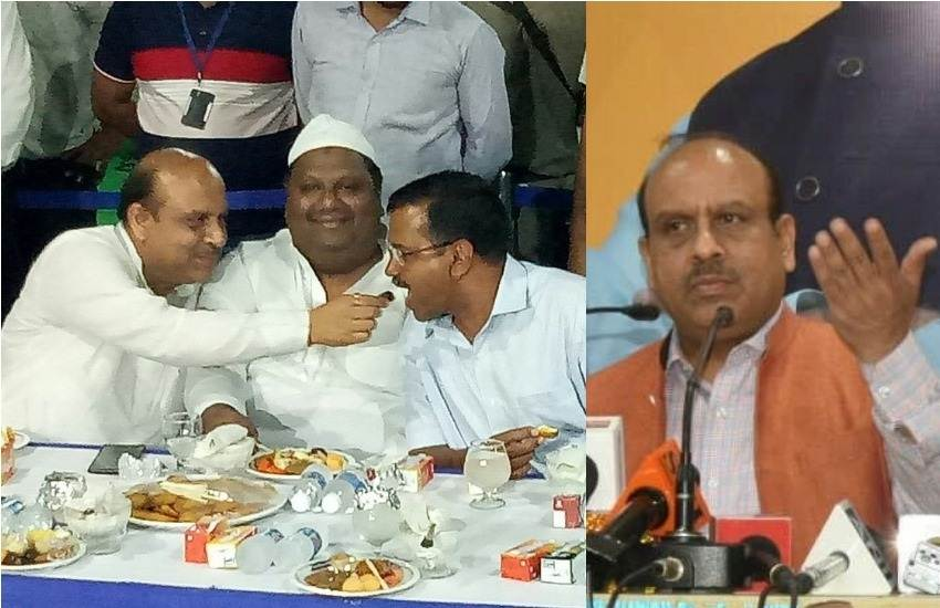 Vijendra Gupta, BJP, Delhi, Defamation Case, CM, AAP, Arvind Kejriwal, Deputy CM, Manish Sisodia, New Delhi, Frame, Assassination Plot, Rouse Avenue Court, Patiala House Court, Iftaar Party, State News, India News, National News, Hindi News