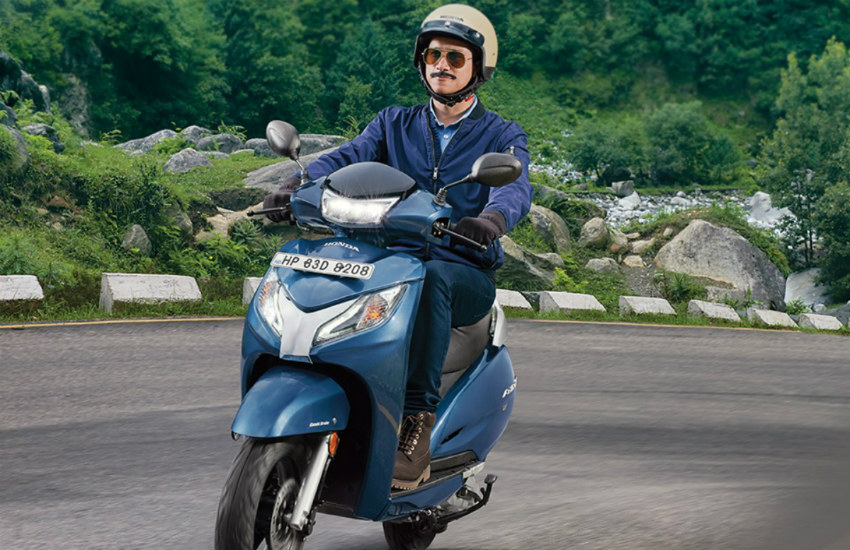 Honda Activa 125 mileage tips, how to increase Honda Activa 125 mileage, Honda Activa 125 tips, Honda Activa 125 features, Honda Activa 125 price, Honda Activa 125 bs 6 engine, how to increase scooter mileage