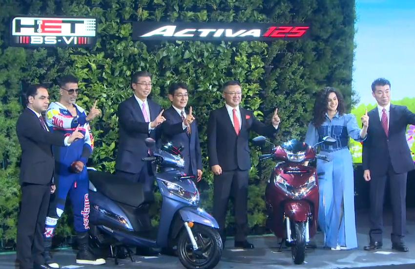 Honda Activa 6G BS-6 launch, Honda Activa 6G price, Honda Activa 6G features, Honda Activa 6G detail, Honda Activa 6G specification, new Honda Activa 6G