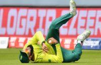 PAK vs SA , ICC Cricket World Cup