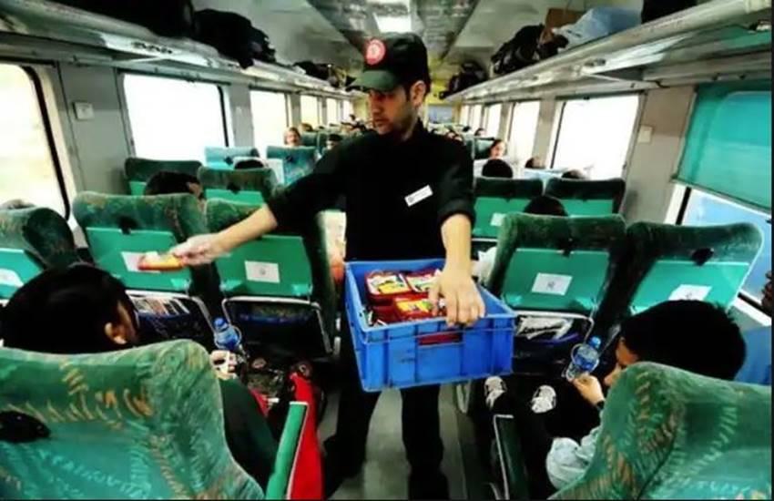 IRCTC, juice in Train, juice in Indian Train, Order juice in Indian Railways, Mint juice, Train Journey, Indian Railways, IRCTC, Indian Railway Catering and Tourism Corporation, E Catering, Food on Track, Electronic Catering Mobile Application, Food Items, Veg, Non Veg, Fast Food, India News, National News, Utility News, Hindi News, आईआरसीटीसी, ट्रेन में जूस, भारतीय रेल में कैसे मंगाएं जूस, फूड ऑन ट्रैक, ई-केटरिंग मोबाइल ऐप, खाना, शाकाहारी, मांसाहारी, फल, यूटिलिटी न्यूज, भारतीय रेल समाचार, हिंदी समाचार, जनसत्ता समाचार