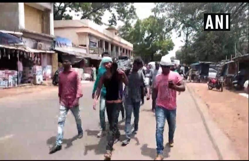 Odisha, Pregnant woman, Pregnant lady, health minsitry, west bengal doctors, doctors strike