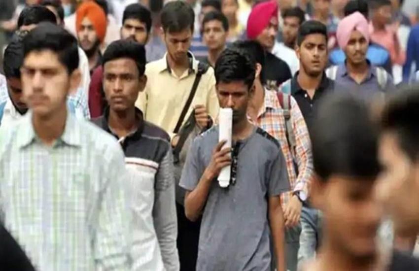 employment, madhya pradesh