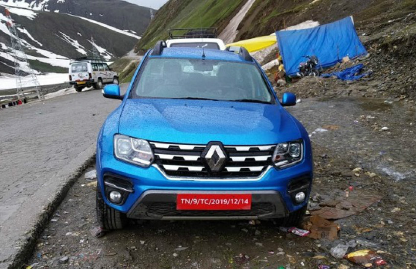 New 2020 Renault Duster Facelift, New 2020 Renault Duster price, New 2020 Renault Duster features, New 2020 Renault Duster images, upcoming renault duster