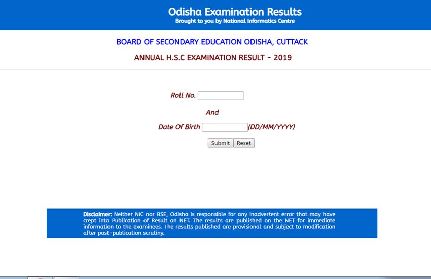 odisha +2 result 2019, odisha +2 science result 2019, chse odisha 12th result 2019 science, +2 result 2019, chseodisha.nic.in, orissaresults.nic.in, chse 12th result 2019, chse +2 result 2019, chse board result 2019, chse 12th result 2019, odisha plus two result, odisha board plus 2 result 2019, chse 12th result 2019
