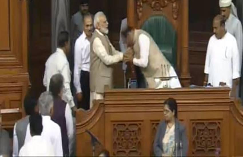 Om Birla, BJP MP, lok sabha speaker, new loksabha speaker, rajya sabha, congress, tmc, jdu, nda, upa