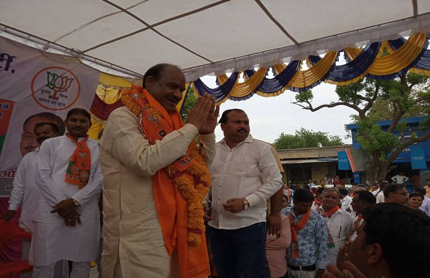 Om Birla, BJP MP, Lok Sabha Speaker, pm modi, bjp, nda government, rajya sabha speaker