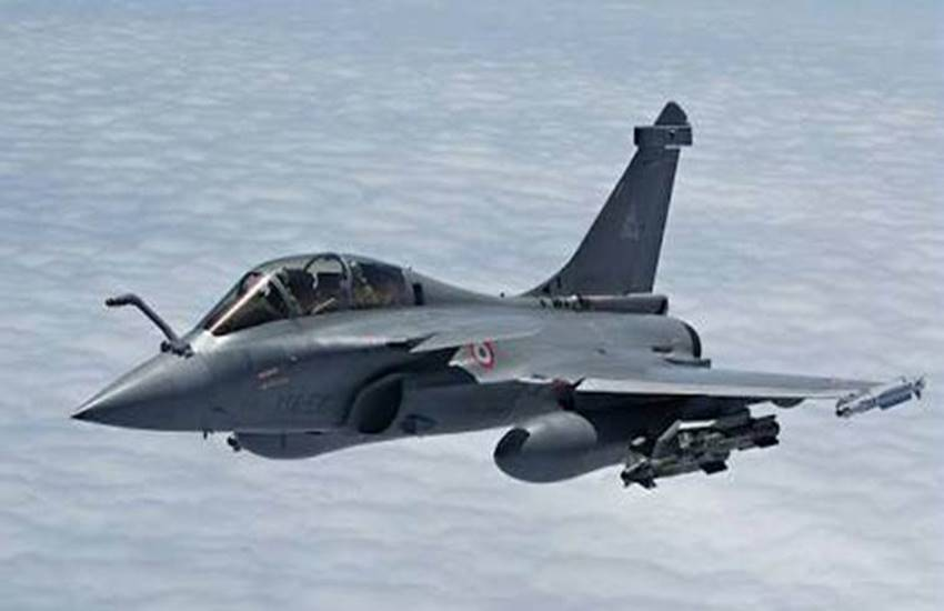 Rafale, Next-Gen Fighter Jet, Franco-German project, Dassault, Airbus, Germany's Eurofighter, European project, prototype, india news, Hindi news, news in Hindi, latest news, today news in Hindi