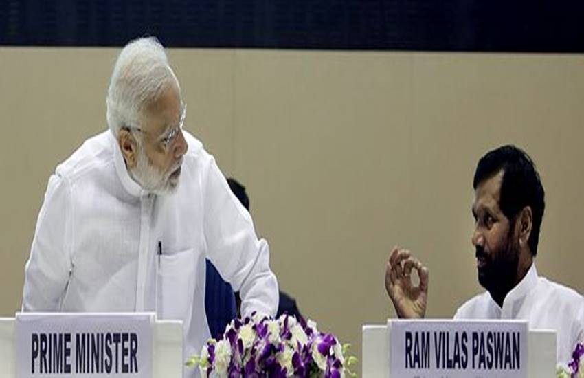 Central ministries, Scheduled Castes, Scheduled Tribes, budget of 2019-20, pm modi, ram vilas paswan, dharmendra pradhan, modi government, dalit, obc, petrolium minister, finance ministry